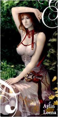 Aylin Loena